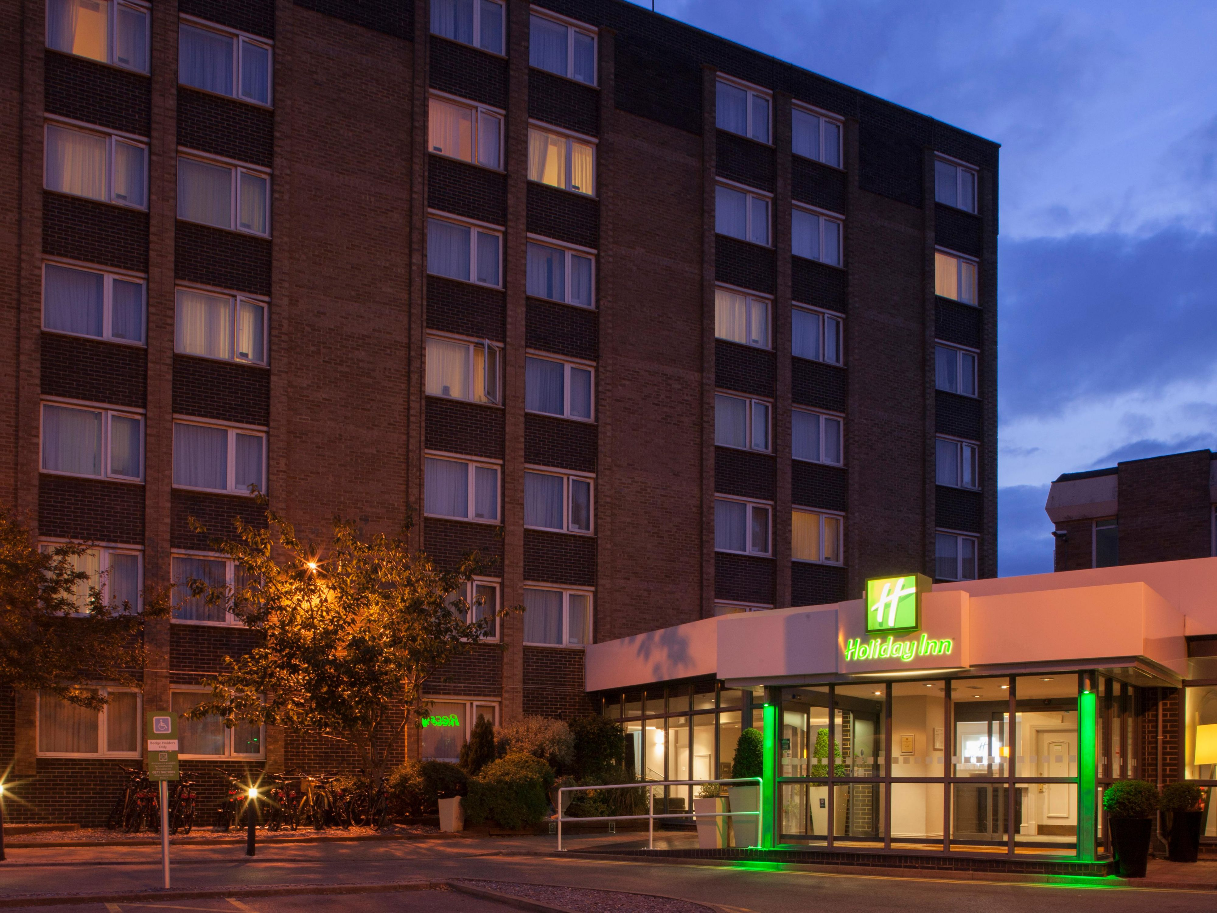 Hotel With Swimming Pool Holiday Inn Portsmouth