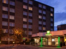 Holiday Inn Portsmouth in Eastleigh, United Kingdom