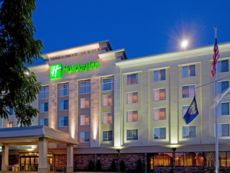 Holiday Inn Portsmouth in Seabrook, New Hampshire