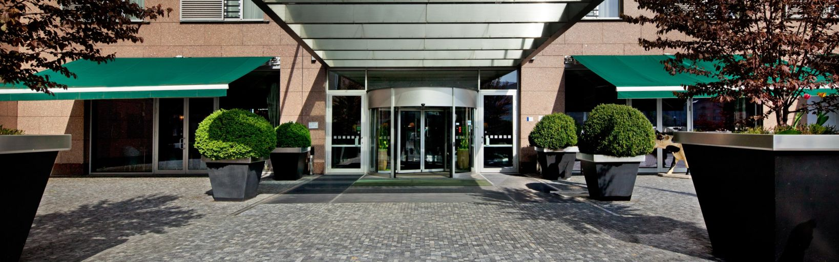 holiday inn prague congress centre hotel by ihg