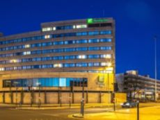 Holiday Inn Preston in Preston, United Kingdom
