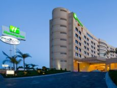 Holiday Inn Puebla Finsa in San Andres Cholula, Mexico
