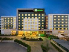 Holiday Inn Pune Hinjewadi in Pune, India