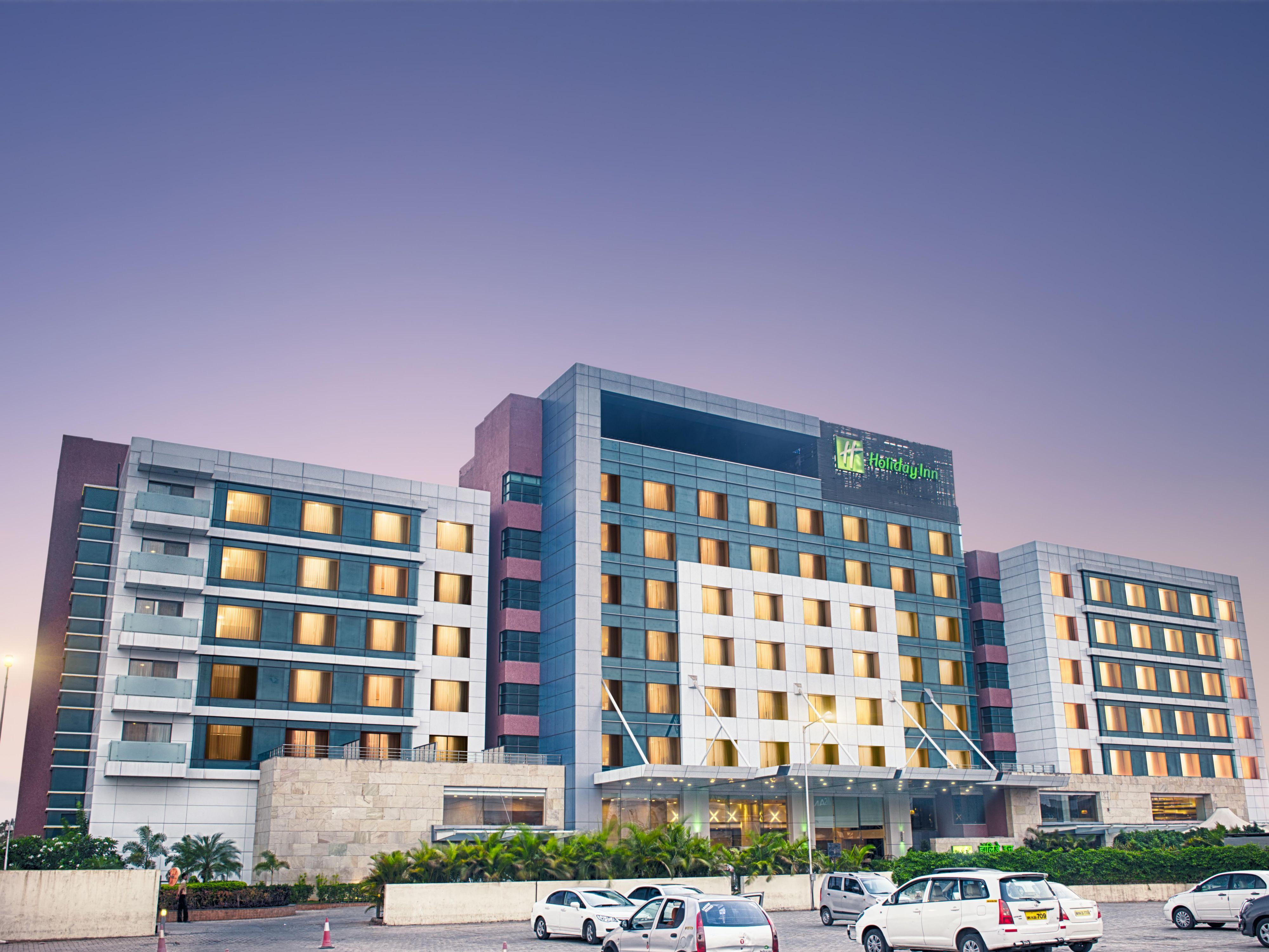 Stay Inn Hotel Bangalore