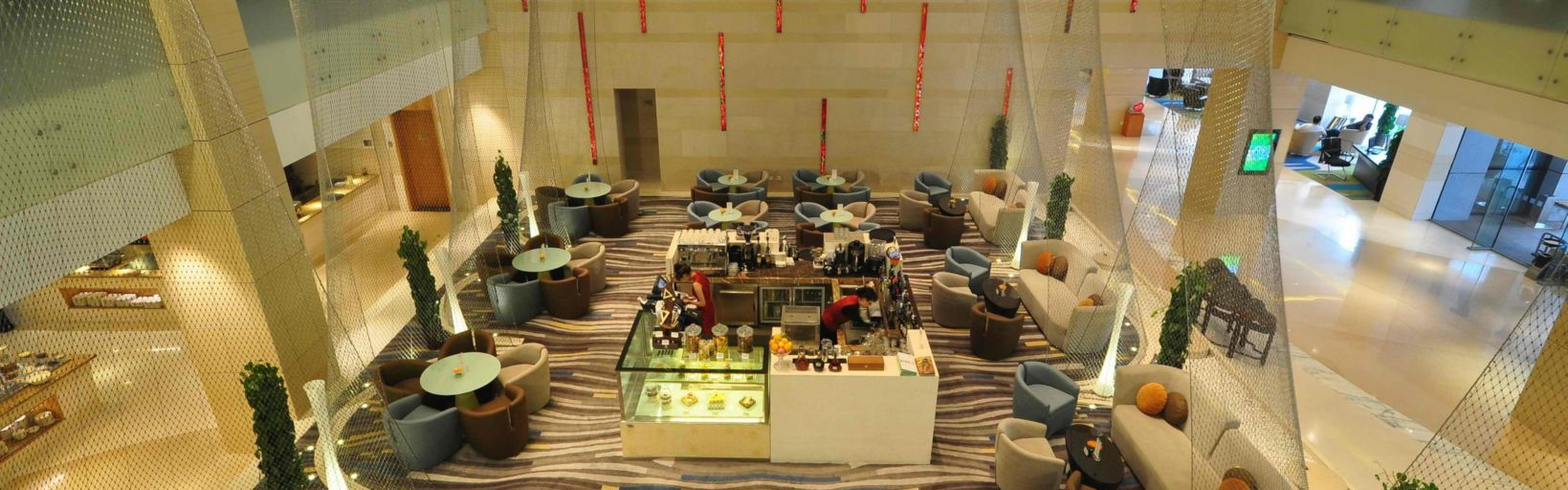 Restaurants Near Holiday Inn Qingdao City Centre