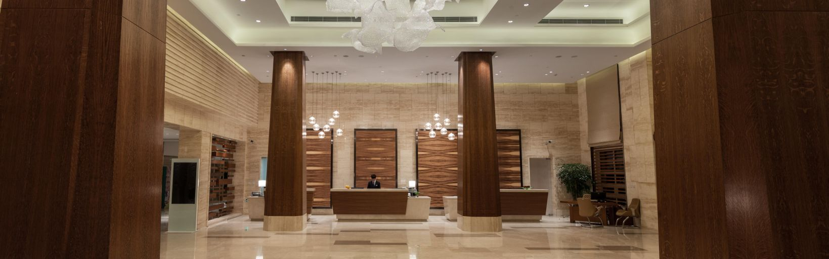 Holiday Inn Qingdao Expo Hotel by IHG