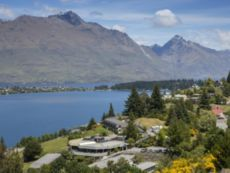 Holiday Inn Queenstown Frankton Road in Queenstown, New Zealand