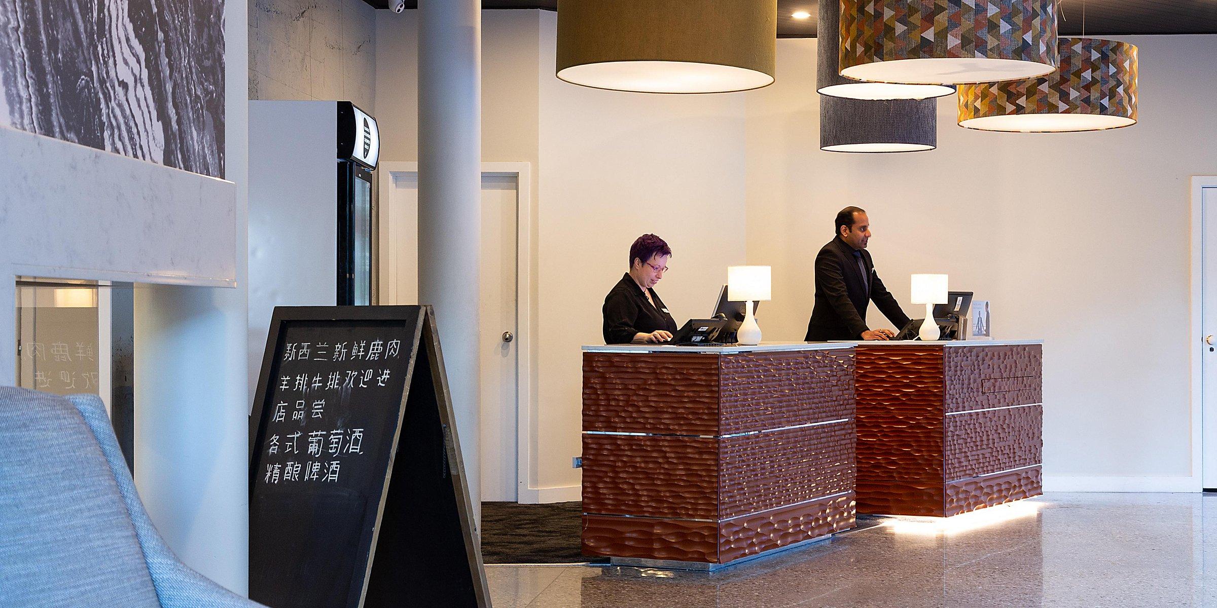 Holiday Inn Hotel & Suites Queenstown Hotel by IHG