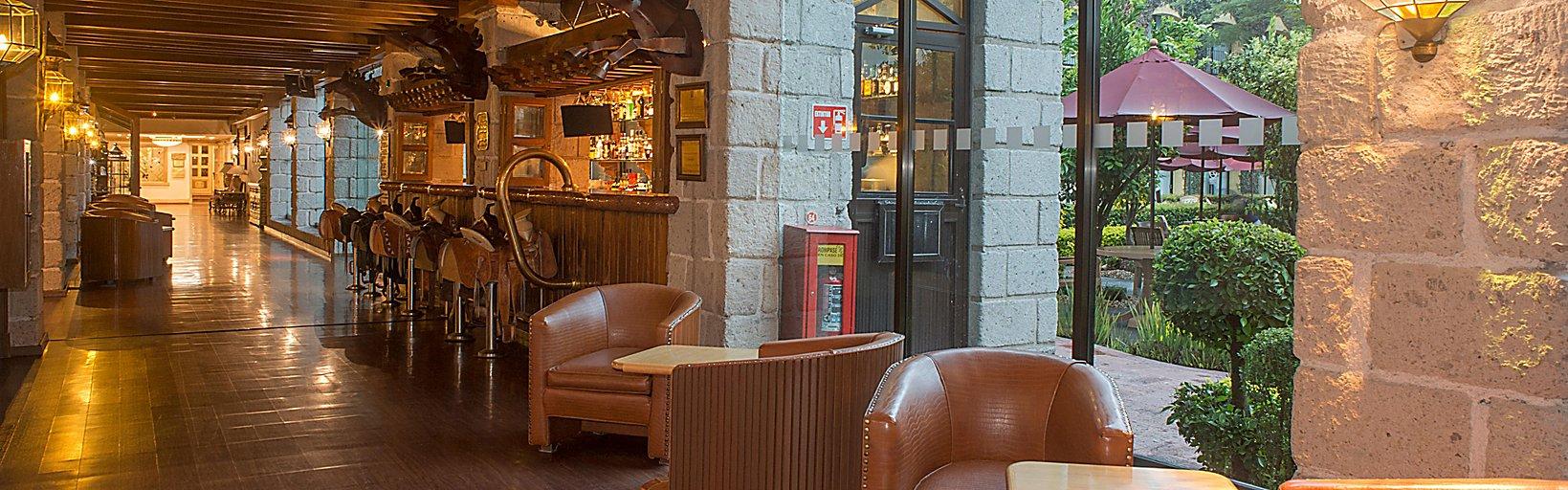 Holiday Inn Queretaro Hotels Holiday Inn Queretaro Centro