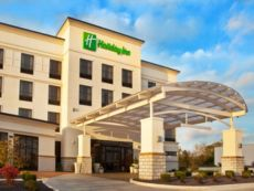 Holiday Inn Quincy in Hannibal, Missouri