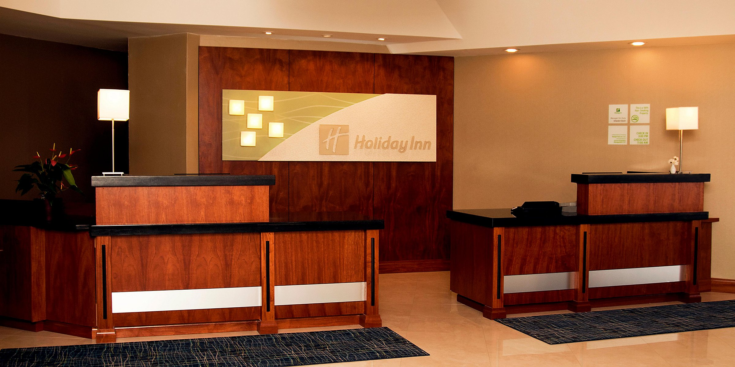Holiday Inn Raleigh Downtown Hotel by IHG