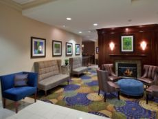 Holiday Inn Raleigh North - Midtown in Cary, North Carolina