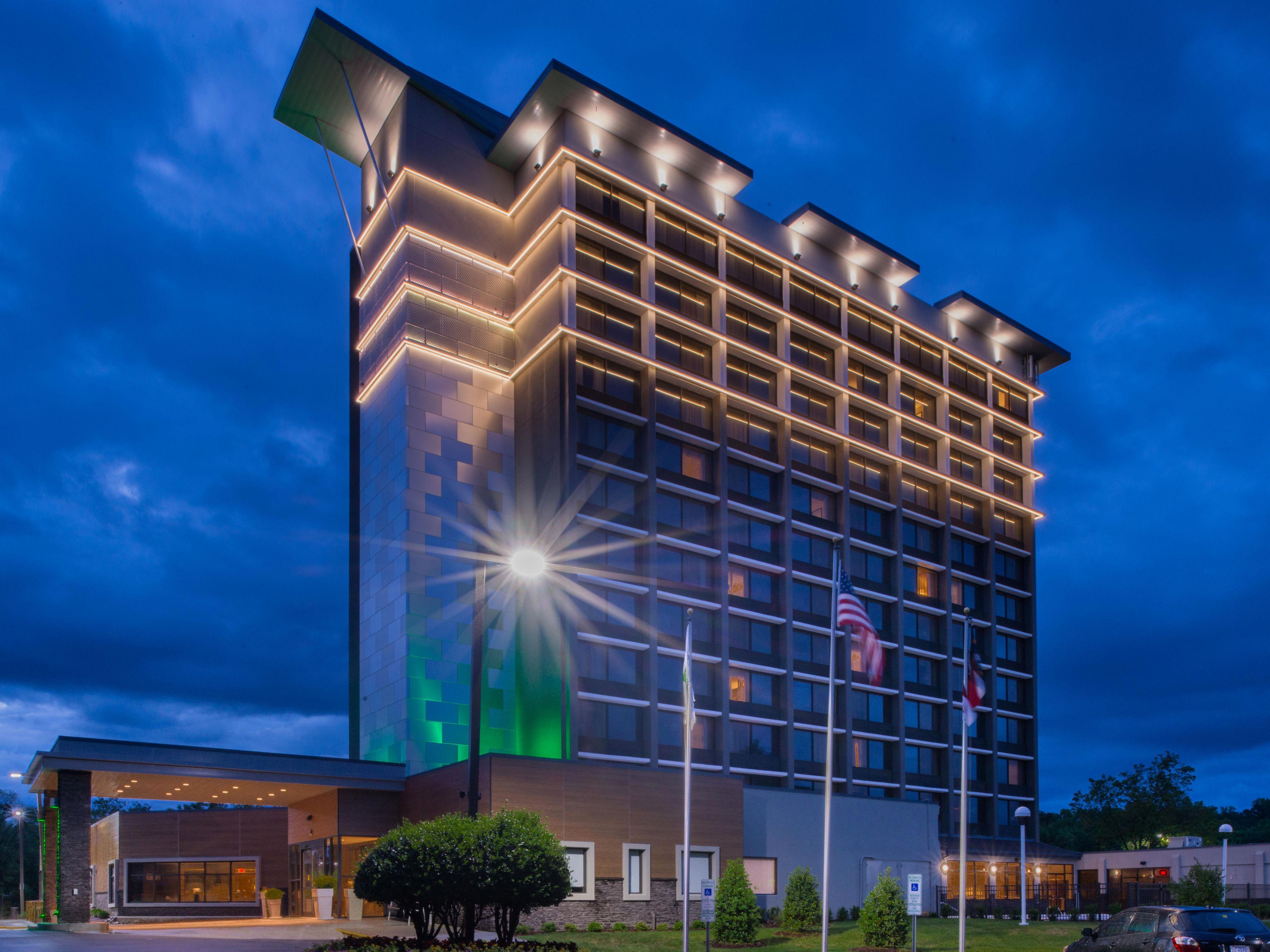 Aloft Hotel Downtown Durham Nc