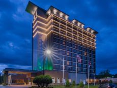 Holiday Inn Raleigh (Crabtree Valley Mall) in Wake Forest, North Carolina