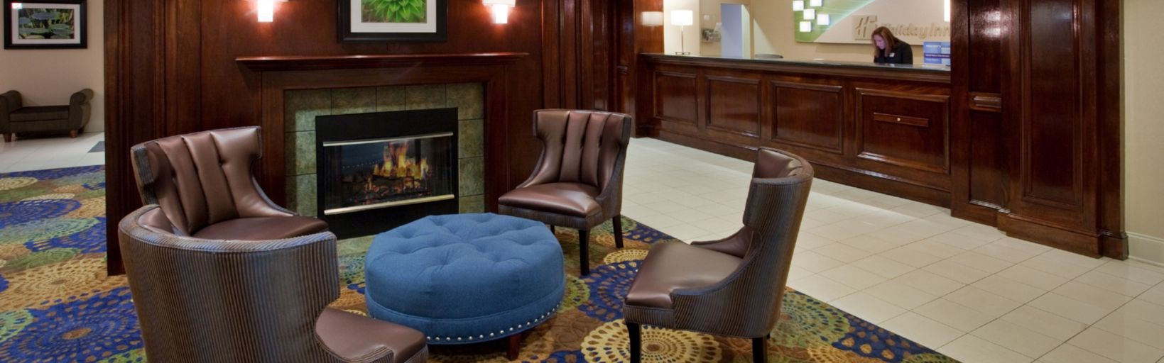 Holiday Inn Raleigh North - Midtown Hotel by IHG