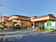 Holiday Inn Sacramento Rancho Cordova in Rocklin, California