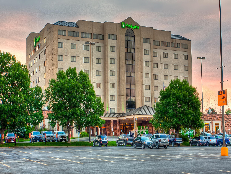The Rushmore Hotel Rapid City Sd