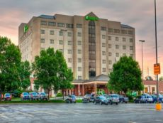 Holiday Inn Rapid City-Rushmore Plaza in Custer, South Dakota