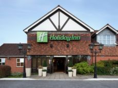 Holiday Inn 读 - 西
