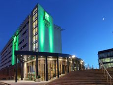 Holiday Inn Reading - M4, Jct.10 in Marlow, United Kingdom