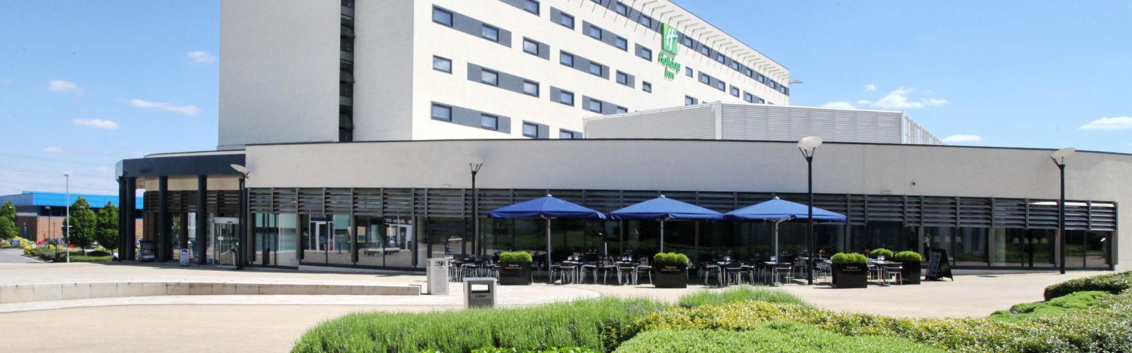 Hotel Near Winnersh Holiday Inn Reading M4 Jct 10