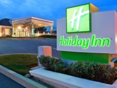 Holiday Inn Redding in Red Bluff, California
