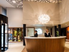 Holiday Inn Reims - City Centre in Reims, France