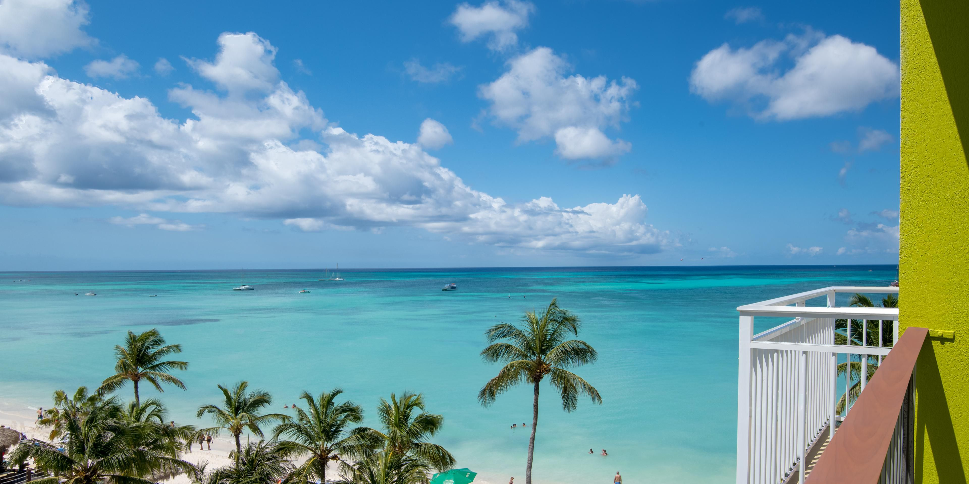 Find Caribbean Resorts