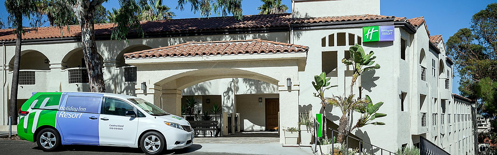 Holiday Inn Resort Catalina Island Hotel by IHG