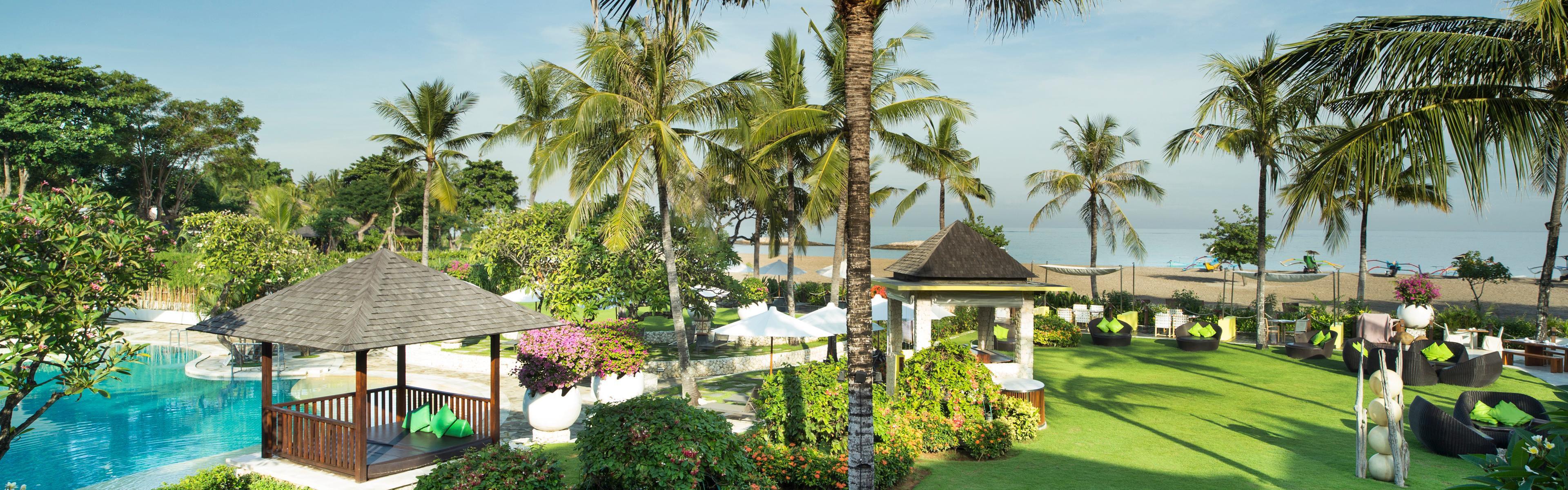 Aeroporto Bali : Holiday inn resort baruna bali hotel by ihg