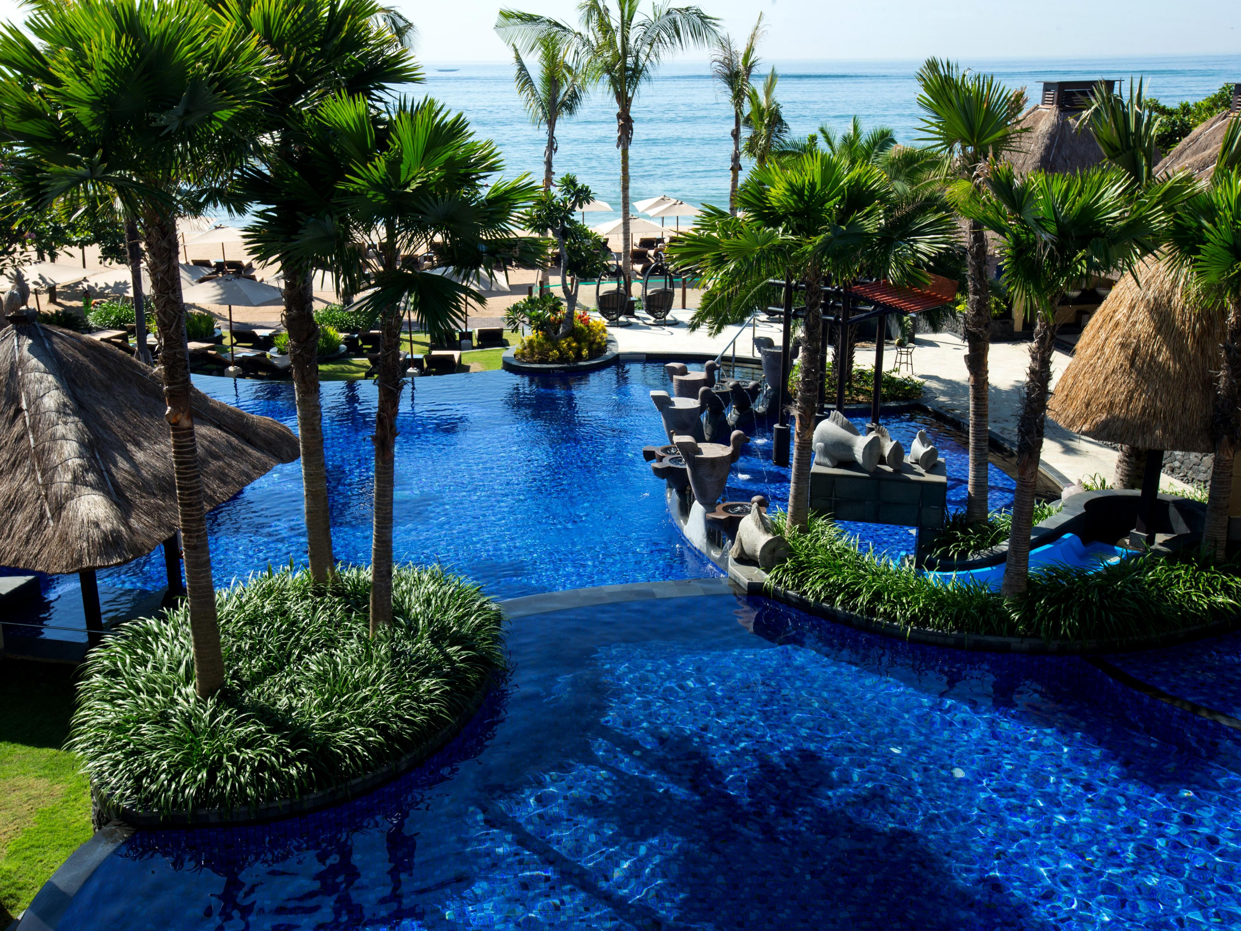 Find bali hotels top 6 hotels in bali indonesia by ihg
