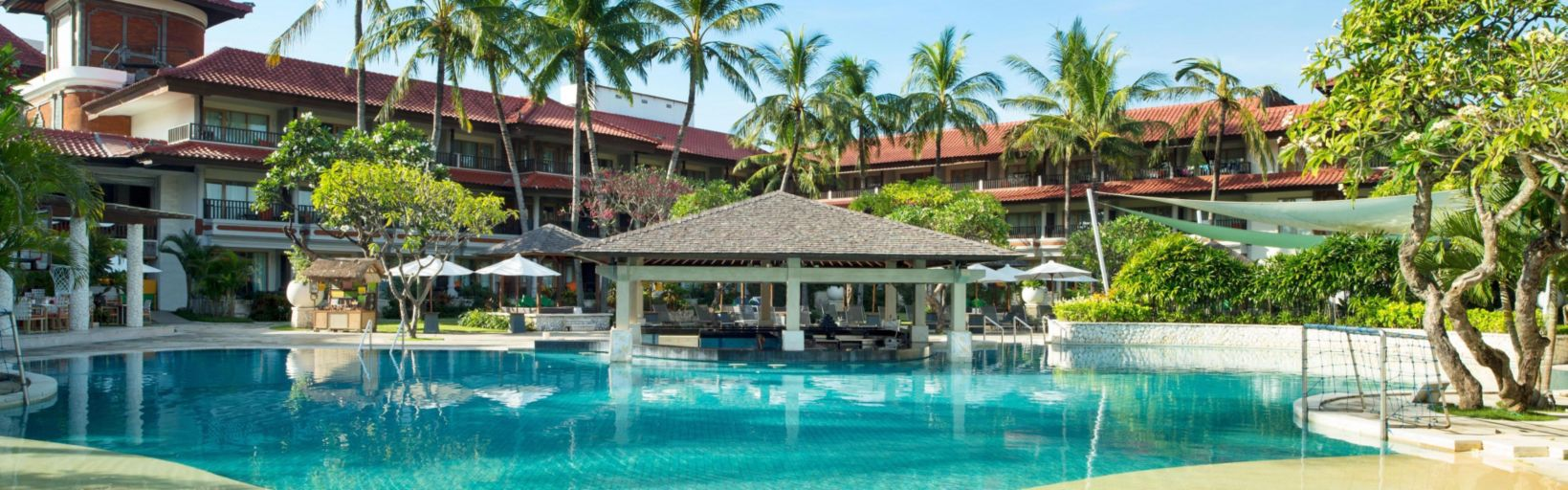 Holiday Inn Resort Baruna Bali Hotel by IHG
