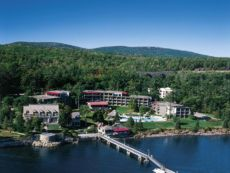 Holiday Inn Resort Bar Harbor - Acadia Natl Park in Bar Harbor, Maine