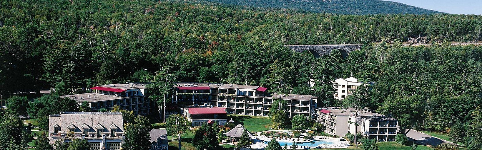 Bar Harbor Maine Hotels >> Holiday Inn Resort Bar Harbor Acadia Natl Park Hotel By Ihg