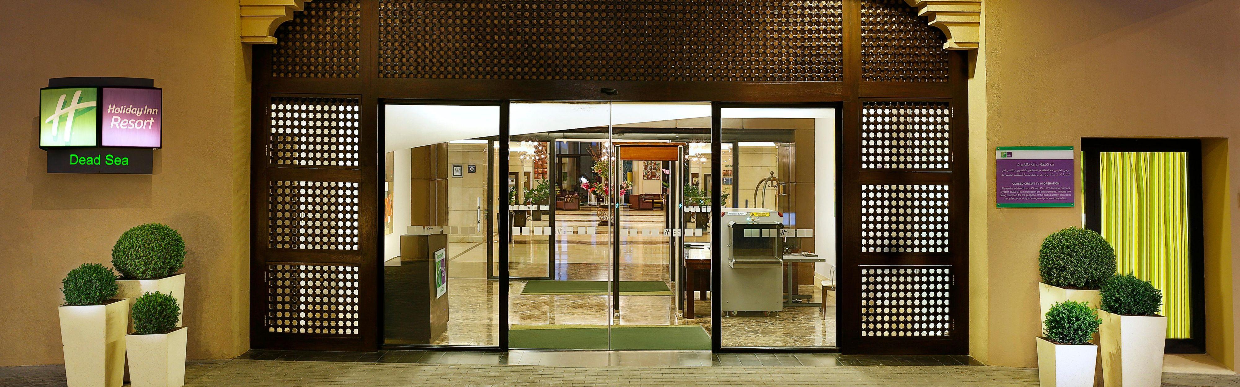 Holiday Inn Resort Dead Sea Hotel by IHG