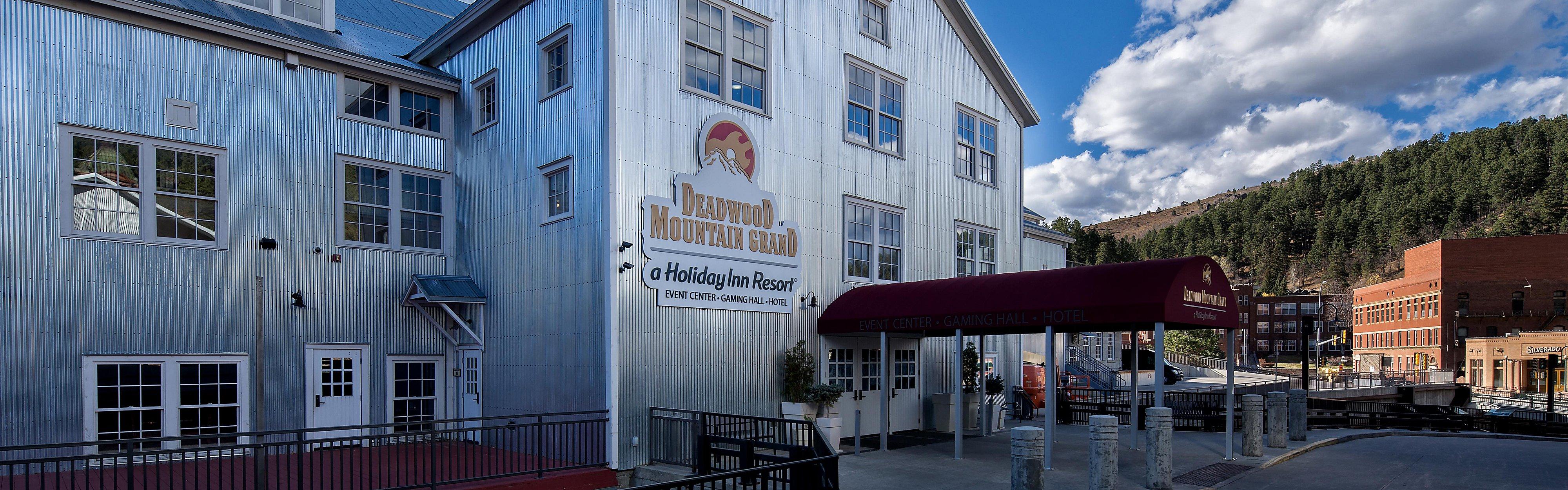 Holiday Inn Resort Deadwood Mountain Grand Hotel by IHG on
