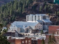 Holiday Inn Resort Deadwood Mountain Grand in Deadwood, South Dakota