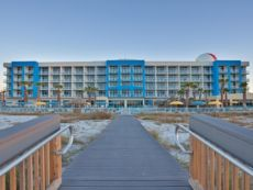 Holiday Inn Resort Fort Walton Beach in Miramar Beach, Florida