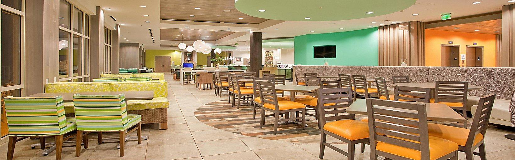 Restaurants Near Holiday Inn Resort Fort Walton Beach