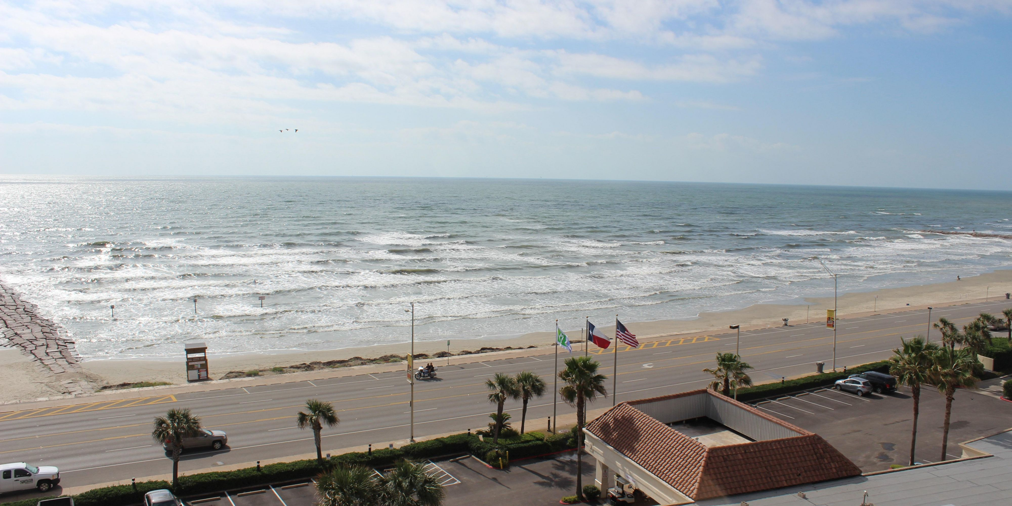 Holiday Inn Resort Galveston