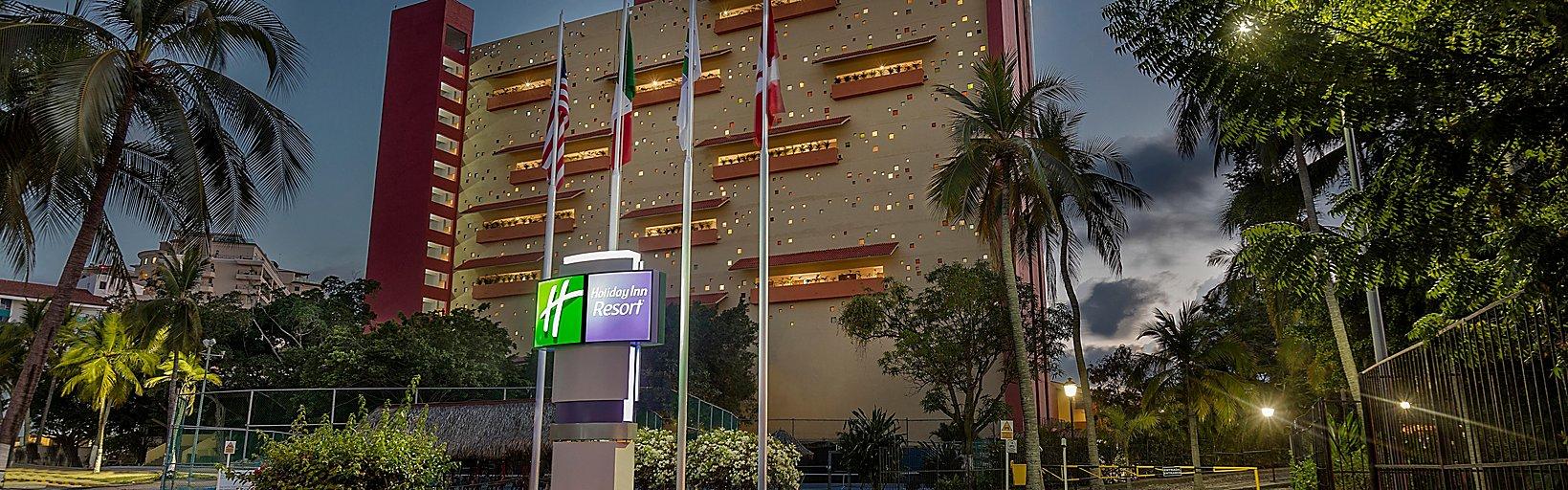 Holiday Inn Resort Ixtapa All-Inclusive Hotel by IHG on zihuatanejo beach hotels, azul all inclusive, zihuatanejo restaurants, south carolina vacations all inclusive, zihuatanejo mexico,