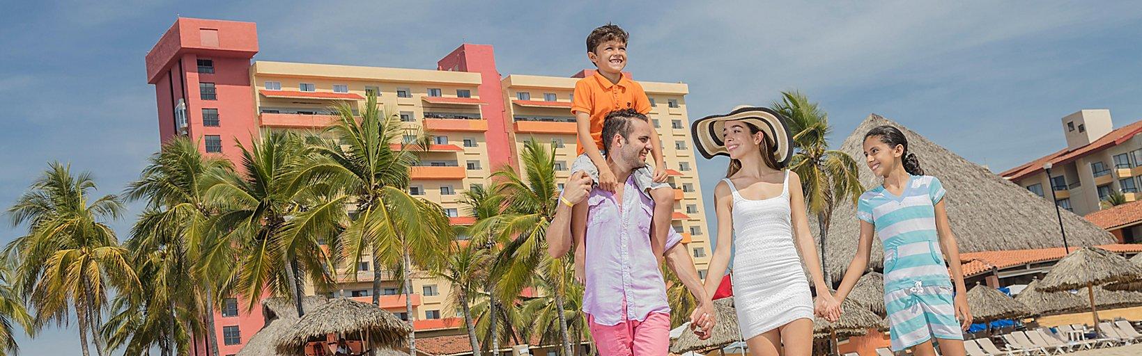 Holiday Inn Resort Ixtapa All-Inclusive Hotel by IHG