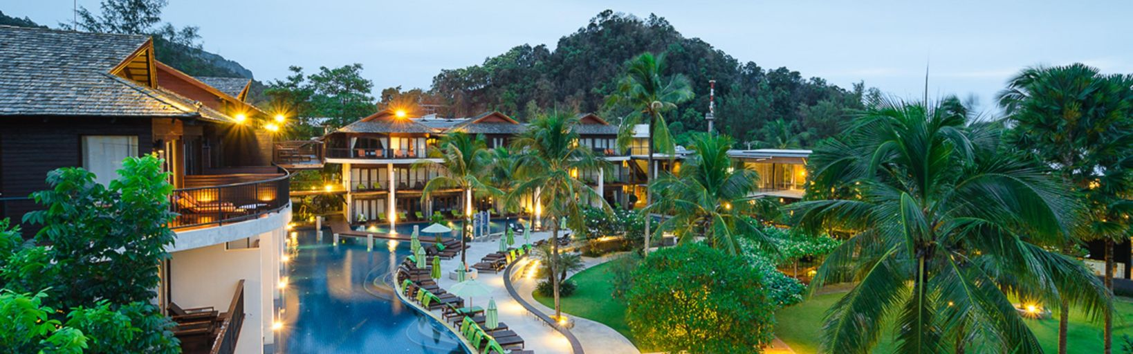 Holiday Inn Resort Krabi Ao Nang Beach Hotel By IHG