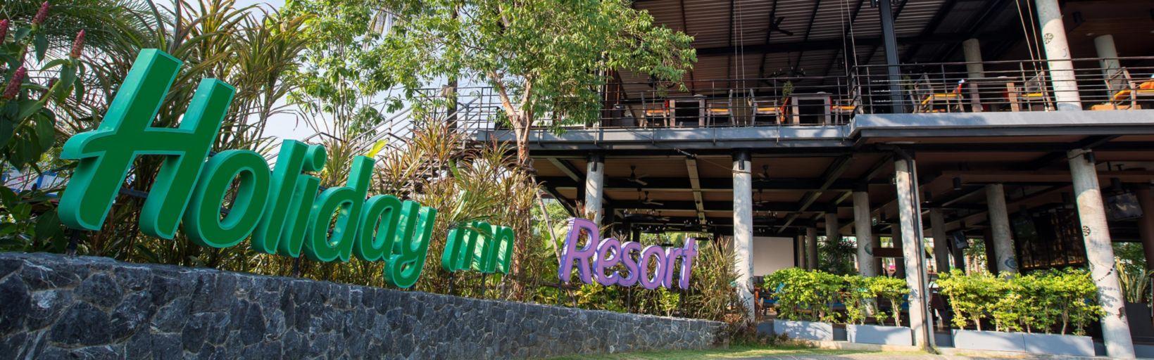 Holiday Inn Resort Krabi Ao Nang Beach Hotel by IHG