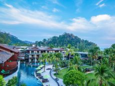 Holiday Inn Resort Krabi Ao Nang Beach in Krabi, Thailand