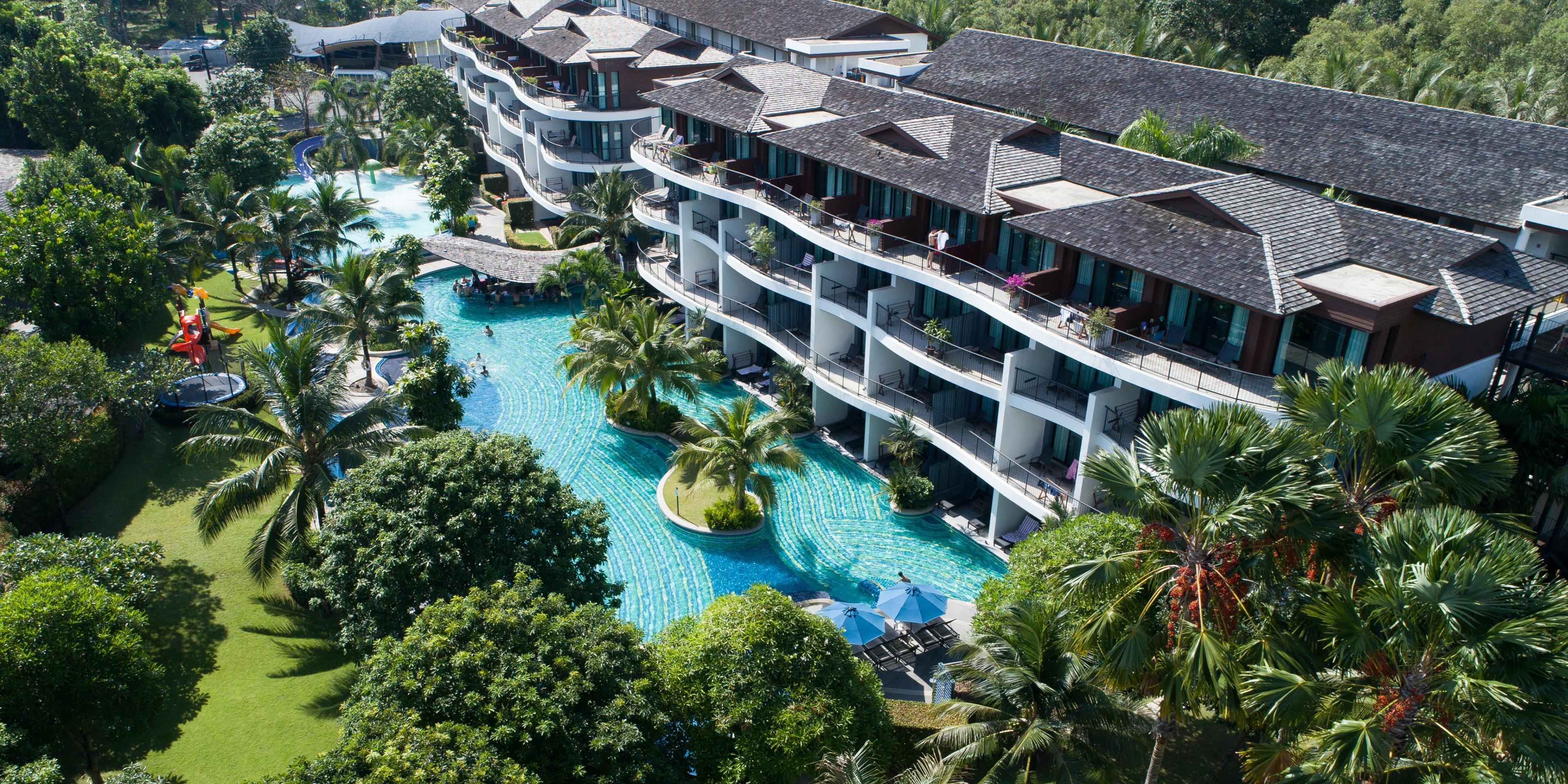 Explore Holiday Inn Resort Hotels Worldwide