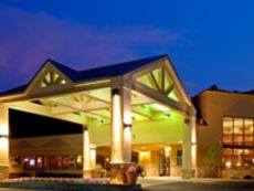 Holiday Inn Resort Lake George-Turf in Saratoga Springs, New York