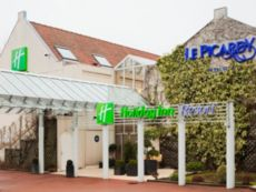 Holiday Inn Resort Le Touquet in Le Touquet, France