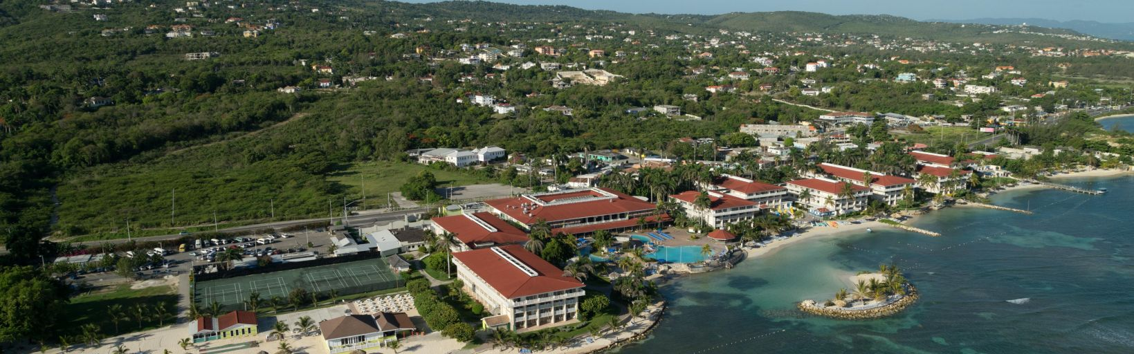 Montego Bay Hotel And Resort Holiday Inn AllInclusive Resort - All inclusive resorts montego bay