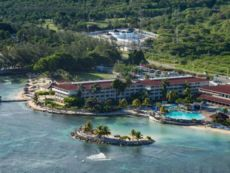 Holiday Inn Resort Montego Bay All-Inclusive in Montego-bay-beach, Jamaica